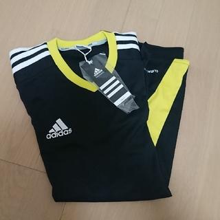 アディダス(adidas)の新品 未使用 adidas アディダス Tシャツ メンズ M(Tシャツ/カットソー(半袖/袖なし))