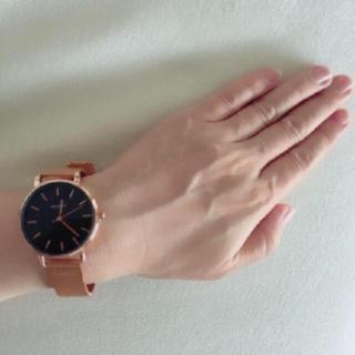d6988e2049 ディーホリック(dholic)の新品 dholicゴールド腕時計ディーホリック(腕時計)