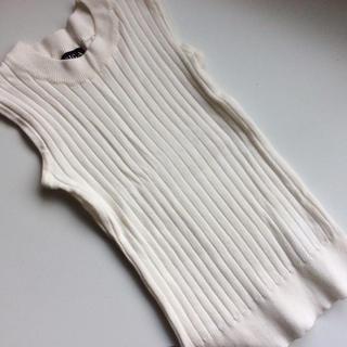 スピーガ(SPIGA)の【SPIGA】ノースリーブ(Tシャツ(半袖/袖なし))