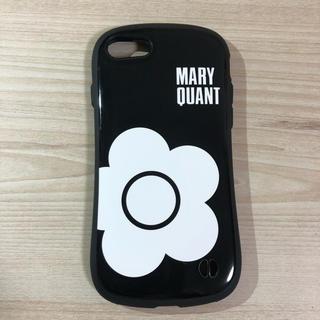 マリークワント(MARY QUANT)のマリークワント iPhoneケース iFace(iPhoneケース)