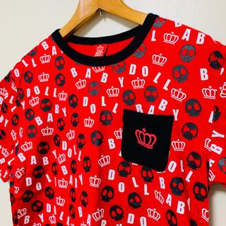 ベビードール(BABYDOLL)の夏物【BABY DOLL】Tシャツ(新品)(Tシャツ/カットソー(半袖/袖なし))