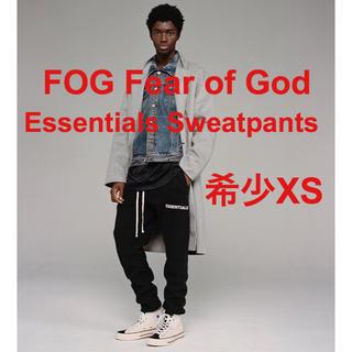 フィアオブゴッド(FEAR OF GOD)のFear of God FOG ESSENTIALS Sweatpants XS(その他)