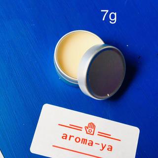革製品・レザー用ケアワックス(アロマオイル配合)お試し用7g(その他)