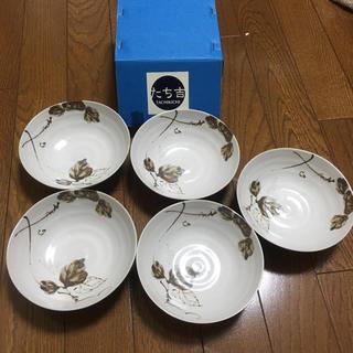 タチキチ(たち吉)の[新品]たち吉 小鉢 5枚(食器)