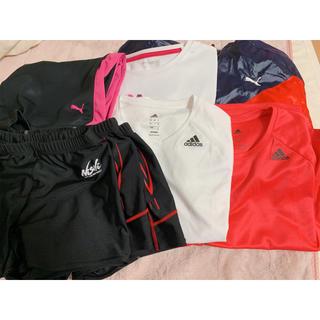 アディダス(adidas)の有名スポーツブランドのウェアセット(その他)