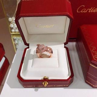 カルティエ(Cartier)のパンテール ドゥ カルティエ リング(リング(指輪))