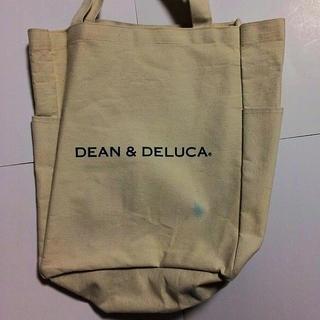 ディーンアンドデルーカ(DEAN & DELUCA)のDEAN & DELUCA トートバッグ 付録(エコバッグ)