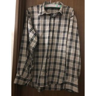 ザラ(ZARA)のザラ チェックシャツ(シャツ/ブラウス(長袖/七分))