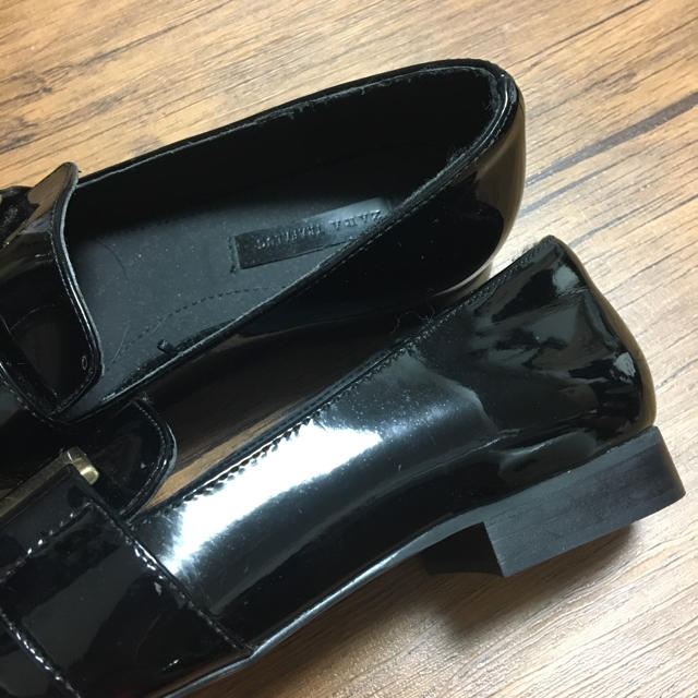 ZARA(ザラ)のZARA❤︎パンプス レディースの靴/シューズ(ハイヒール/パンプス)の商品写真