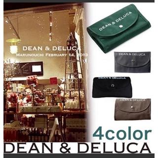 ディーンアンドデルーカ(DEAN & DELUCA)のDEAN & DELUCA エコバッグ♡ ショッピングバッグ♡(エコバッグ)