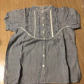アパートメントマーケット(apartment market)のシャツ(シャツ/ブラウス(長袖/七分))
