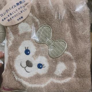 Disney - シェリーメイ ウォッシュタオル 東京ディズニーシー限定商品