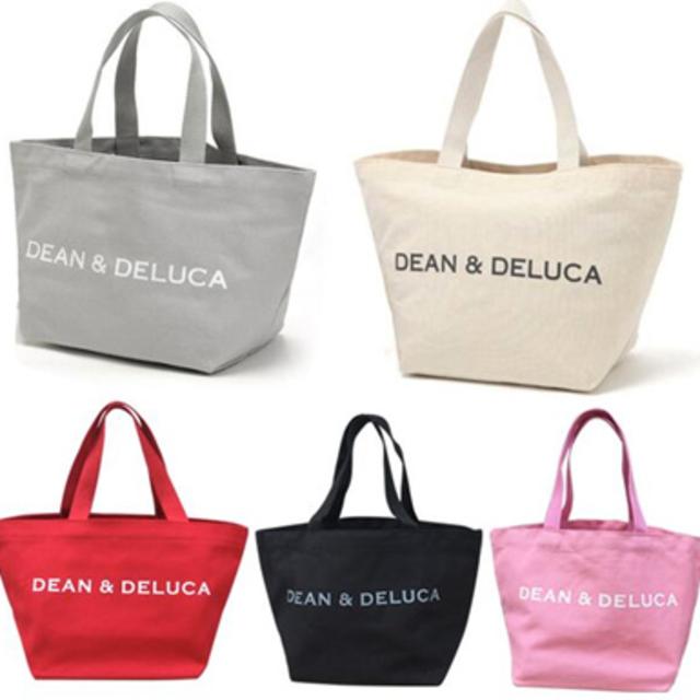 DEAN & DELUCA(ディーンアンドデルーカ)のDEAN&DELUCA ディーン&デルーカ トートバッグ S レディースのバッグ(トートバッグ)の商品写真
