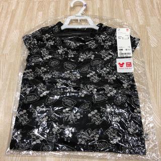 ユニクロ(UNIQLO)の新品♡ ユニクロ ディズニー Tシャツ キッズ(Tシャツ/カットソー)