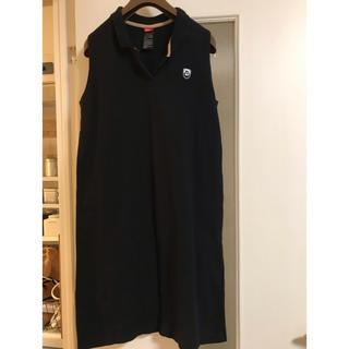ダブルスタンダードクロージング(DOUBLE STANDARD CLOTHING)のダブルスタンダードクロージング  ワンピース ポロ(ひざ丈ワンピース)