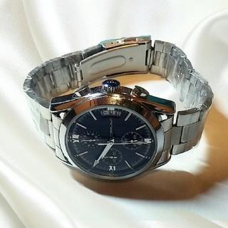 腕時計 クロノグラフ(腕時計(アナログ))