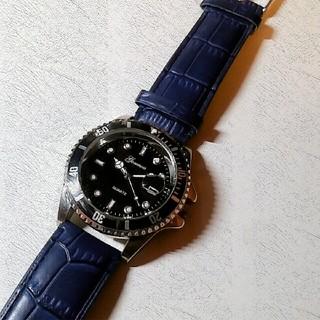 腕時計 ダイバータイプ(腕時計(アナログ))