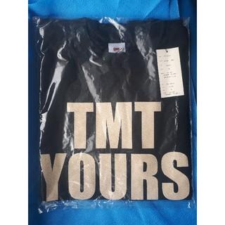 ティーエムティー(TMT)のTMT BIG3  Tシャツ  新品 未使用 未開封(Tシャツ/カットソー(半袖/袖なし))