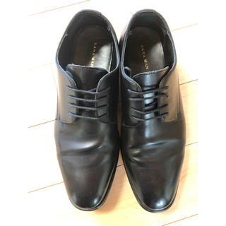 ザラ(ZARA)のストレートチップ ビジネスシューズ 革靴(ドレス/ビジネス)