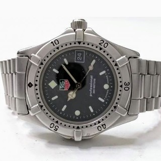 タグホイヤー(TAG Heuer)のTAG Heuer タグホイヤー プロフェッショナル 200(腕時計(アナログ))