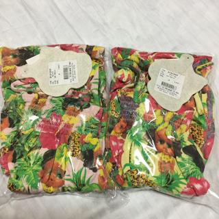 バナバナ(VANA VANA)の新品 バナバナ オールインワン サロペット 90(パンツ/スパッツ)