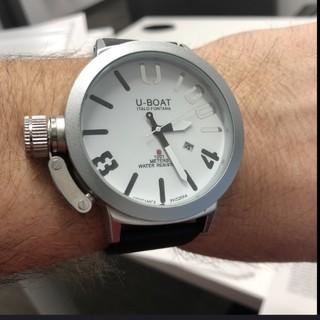 u-boat クラシコ(腕時計(アナログ))
