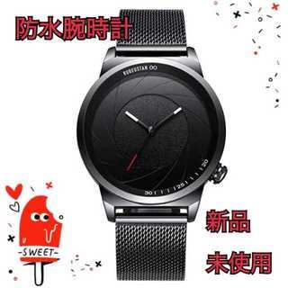☆ラスト1点☆メンズ 防水腕時計(腕時計(アナログ))