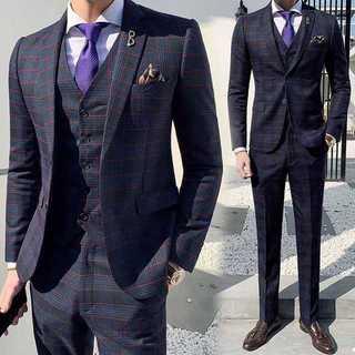 メンズスーツセットアップ大人気エリート定番ビジネス社会人スリム紳士服 OT051(セットアップ)