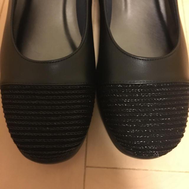 ヒルズアヴェニュー HILLS AVENUE パンプス 新品未使用 レディースの靴/シューズ(ハイヒール/パンプス)の商品写真