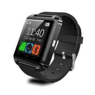 品薄!Bluetooth smart watch 多機能ウォッチ(腕時計(デジタル))