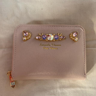 サマンサタバサプチチョイス(Samantha Thavasa Petit Choice)の未使用 サマンサタバサプチチョイス 財布(財布)