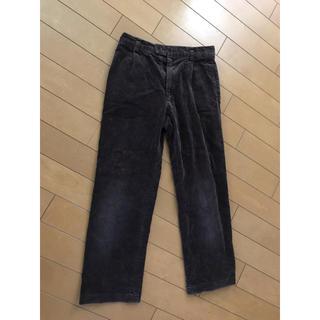 コムサイズム(COMME CA ISM)のコムサ130cm長ズボン(パンツ/スパッツ)