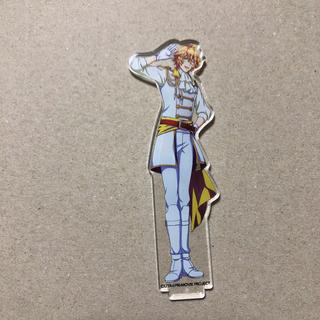 うたプリ アクリルジオラマ  那月(キャラクターグッズ)