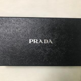 プラダ(PRADA)のPRADA プラダ   財布  ピンク  (財布)