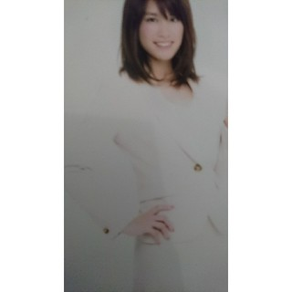 久松郁実写真3枚セット153(女性タレント)