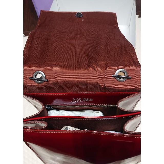 Jean-Paul GAULTIER(ジャンポールゴルチエ)のお値下げしましたjeanpaul GAULTlERバック レディースのバッグ(ショルダーバッグ)の商品写真