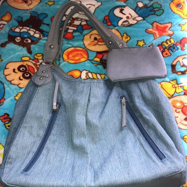 しまむら(シマムラ)の専用 レディースのバッグ(トートバッグ)の商品写真