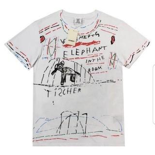 スタッドオム(STUD HOMME)のVETEMENTS tシャツ(Tシャツ/カットソー(半袖/袖なし))