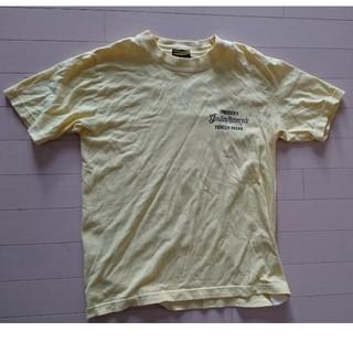 インディアンモーターサイクル(Tシャツ/カットソー(半袖/袖なし))