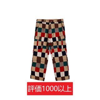 シュプリーム(Supreme)のSupreme Patchwork Cargo Pant サイズ36(その他)