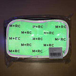 M+RC NOIR マルシェノア BAG ウエストバッグ(ウエストポーチ)