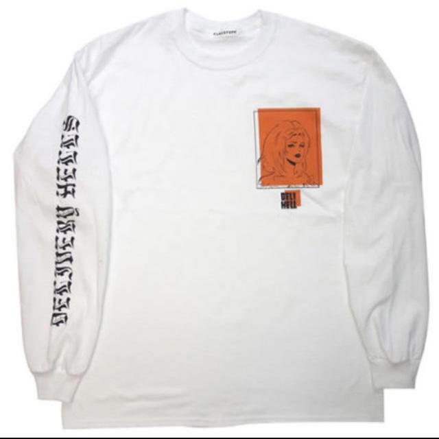 flagstuffロンT メンズのトップス(Tシャツ/カットソー(七分/長袖))の商品写真