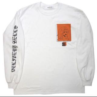 flagstuffロンT(Tシャツ/カットソー(七分/長袖))