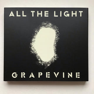 GRAPEVINE  ALL THE LIGHT [CD+DVD]<初回限定盤>(ポップス/ロック(邦楽))