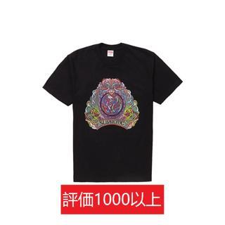 シュプリーム(Supreme)のSupreme Knot Tee 黒S(Tシャツ/カットソー(半袖/袖なし))