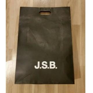 サンダイメジェイソウルブラザーズ(三代目 J Soul Brothers)のJSB ショッパー(ミュージシャン)
