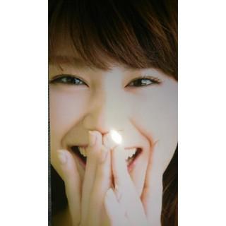 久松郁実写真3枚セット158(女性タレント)
