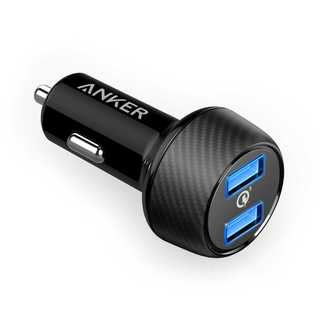 PowerDrive Speed 2 (Quick Charge 3.0 )(車内アクセサリ)