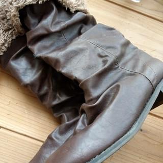 ブーツ👢🌸未使用🌸新品🌸美品物セール(ブーツ)