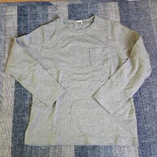 ジーユー(GU)の【KIDS】130cm トップス(Tシャツ/カットソー)
